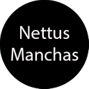 Pizzaria E Esfiharia Nettus Manchas background