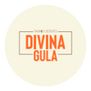Divina gula chocolates background