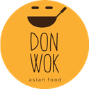 Don Wok background