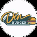 Don Burger background
