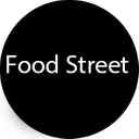 Food Street background
