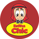 Esfiha Chic Santa Cecília background