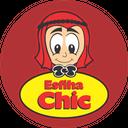 Esfiha Chic background