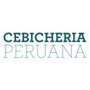 Cebicheria Peruana background