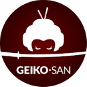 Geiko-San background