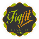 FiqFit Gourmet background