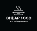 Cheap Food background