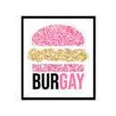 Burgay - Hamburgueria background