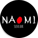 Naomi Sushi background