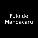 Fulo de Mandacaru background