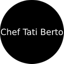 Chef Tati Berto  background