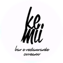 Kemii Restaurante e Bar Coreano  background