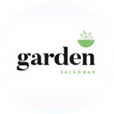 Garden Salad Bar &  Fresh Food background
