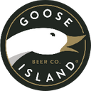 Goose Island Brewhouse background
