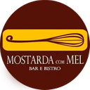 Mostarda Com Mel background