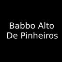 Babbo Alto De Pinheiros  background