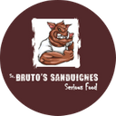 Sr. Brutos Serious Food background