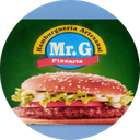 Mr. G Hamburgueria e Pizzaria background