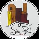 São Paulo Bistrot background