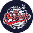 ⚾ The Pitchers 🍔 background
