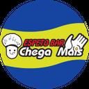 Chega Mais Espeto Bar background