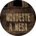 Nordeste A Mesa background