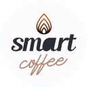 Smart Coffee. background