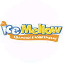 Icemellow background