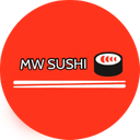MW Sushi background