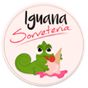 Iguana Sorveteria background