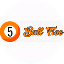 Ball Five background