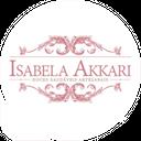 Isabela Akkari Doces Saudáveis Artesanais background