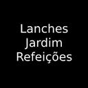 Lanches Jardim Refeições background
