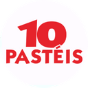 10 Pastéis background