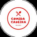 Comida Caseira Delivery  background