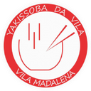 Yakissoba da Vila background