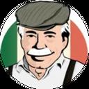 Nonno Paolo Trattoria background