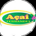 Açaí Fernandes Eireli background