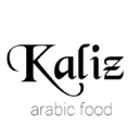 Kaliz Arabic Food background