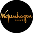 Kopenhagen Vila Madalena background