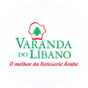Varanda do Líbano background
