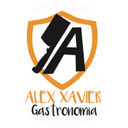 Alex Xavier Gastronomia background