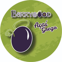 Berrygood Açaí e Grego background