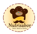 Nutrisabor Nuts Bolos & Doces background