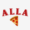 Alla Pizza background