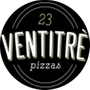Ventitré Pizzas background