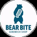Bear Bite Sandwich Shop background