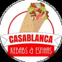 Casablanca - Kebabs & Esfihas background