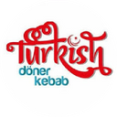 Turkish Doner Kebab background