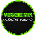 Veggie Mix background